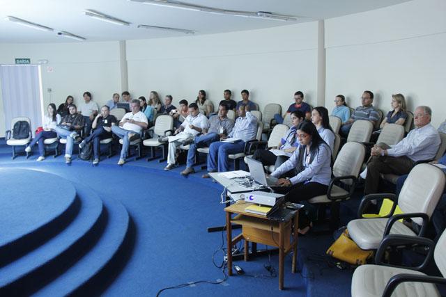 7ª Assembleia Geral Ordinária CBH Araguari