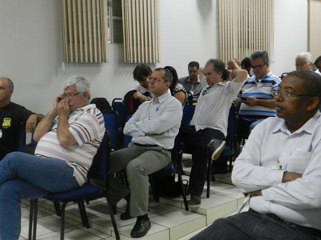 8ª Assembleia Geral Ordinária