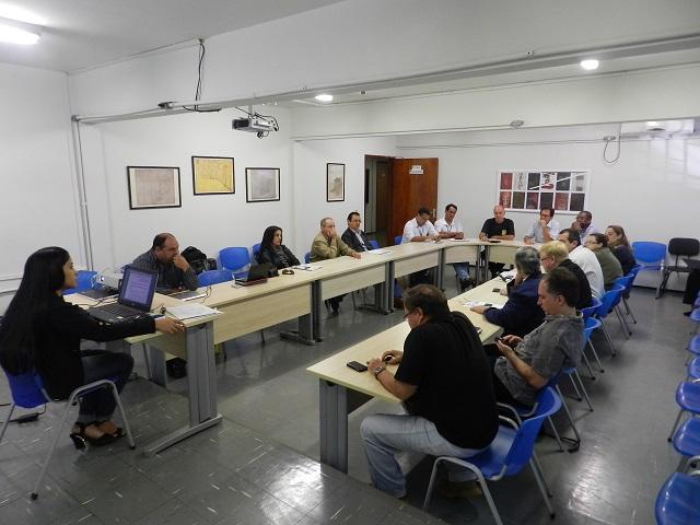 5ª Reunião CTPLAN