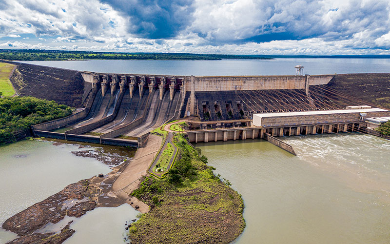Sala de Acompanhamento da bacia do Rio Paranaíba alerta para piora do cenário hídrico nos próximos meses