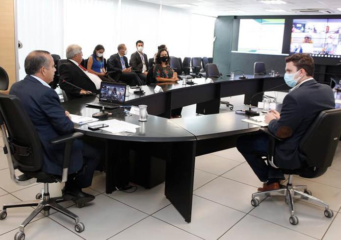 Estados trocam experiências sobre regionalização dos serviços de saneamento básico