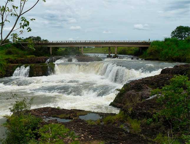 Comitê do Rio Araguari convoca comissão gestora da Sub-bacia Hidrográfica do Baixo Rio Claro