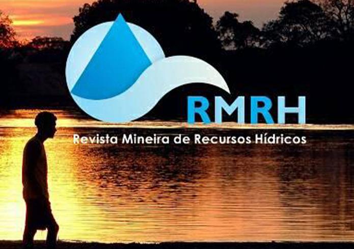 Revista Mineira de Recursos Hídricos está com chamada aberta