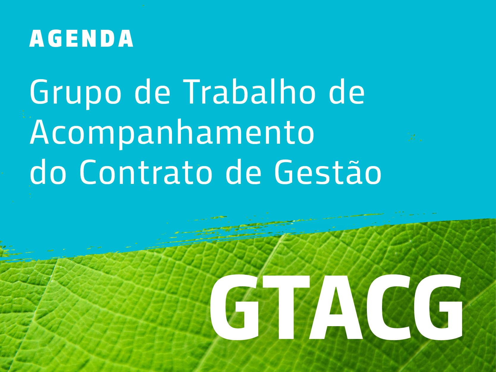 2ª Reunião de 2021 do Grupo de Acompanhamento do Contrato de Gestão
