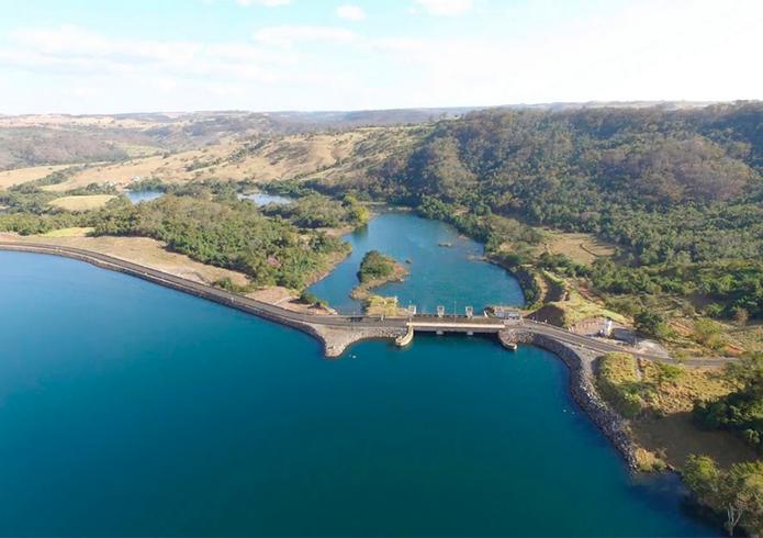 Igam prorroga prazos para o cadastramento de barragens de Água em Minas